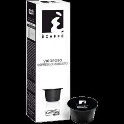 Ècaffè Vigoroso Caffitaly kaffekapsler 10st