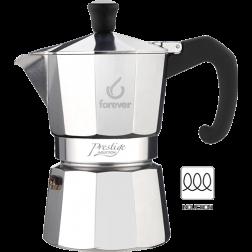 Forever Prestige Espressokande Induktion 3 kopper