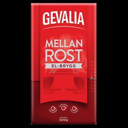 Gevalia El-brygg formalet kaffe 450g