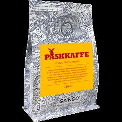 Gringo Påskkaffe 2020 kaffebønner 250g