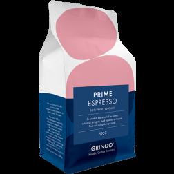 Gringo Prime Espresso kaffebønner 500g
