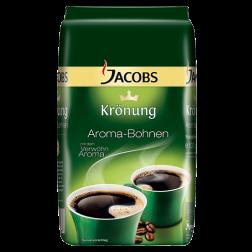Jacobs Krönung Aroma kaffebønner 500g utgånget datum