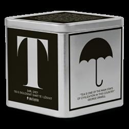 johan & nyström T-Te Earl Grey Organic i løs vægt 150g