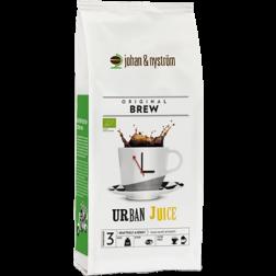 johan & nyström Urban Juice kaffebønner 500g