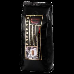 Kahls Espresso 227,3 kaffebønner 1000g