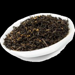Kahls Assam FTGFOP1 Sort Te i løs vægt 100g