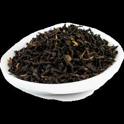 Kahls Earl Grey Organic Sort Te i løs vægt 100g