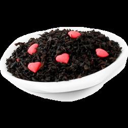 Kahls Kärlekste Sort Te i løs vægt 100g