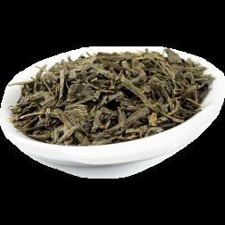 Kahls Kinesisk Sencha Grøn te i løs vægt 100g