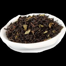 Kahls Mint-te Sort Te i løs vægt 100g