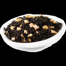 Kahls Rabarber & Grädde Sort Te i løs vægt 100g