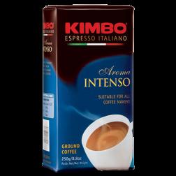 Kimbo Aroma Intenso formalet kaffe 250g