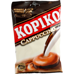 Kopiko cappuccinochokolade 120g