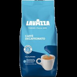 Lavazza Caffè Crema Decaffeinato kaffebønner 500g