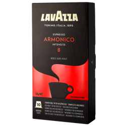 Lavazza Espresso Armonico kaffekapsler til Nespresso 10st