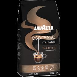 Lavazza Espresso Italiano Classico kaffebønner 1000g