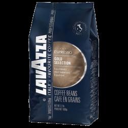 Lavazza Gold Selection kaffebønner 1000g