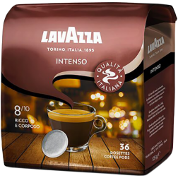 Lavazza Classico kaffepuder 36st