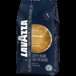 Lavazza Pienaroma kaffebønner 1000g