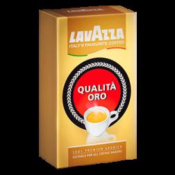 Lavazza Qualità Oro formalet kaffe 250g