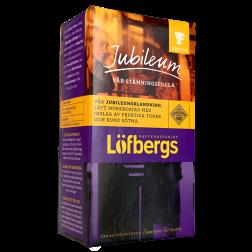 Löfbergs Lila Jubileum formalet kaffe 450g