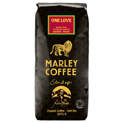 Marley Coffee One Love kaffebønner 227g