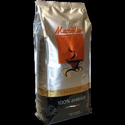 Caffè Marollo Cremissimo 100% Arabica kaffebønner 1000g