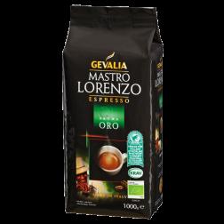 Mastro Lorenzo Aroma Oro kaffebønner 1000g
