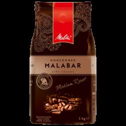 Melitta Monsooned Malabar Line Deluxe kaffebønner 1000g