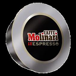 Molinari Blue 100% arabica kaffekapsler 100st