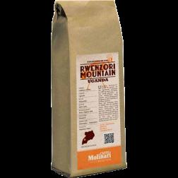Molinari Rwenzori Mountain Uganda kaffebønner 250g