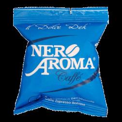 Nero Aroma Decaffeinato kaffekapsler 50st