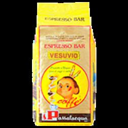 Passalacqua Vesuvio kaffebønner 1000g