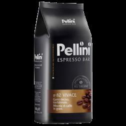 Pellini No82 Vivace kaffebønner 1000g