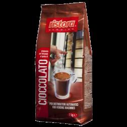 Ristora chokolade pulver 1000g