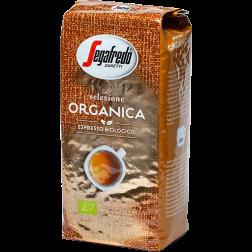 Segafredo Selezione Organica kaffebønner 1000g