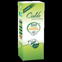 Sole Italia Natura ekologiska E.S.E. kaffepods 25st