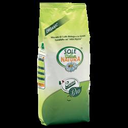 Sole Italia Natura ekologiska kaffebønner 1000g