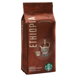 Starbucks Coffee Ethiopia kaffebønner 250g