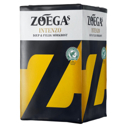 Zoégas Intenzo formalet kaffe 450g