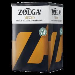 Zoégas Mezzo formalet kaffe 450g