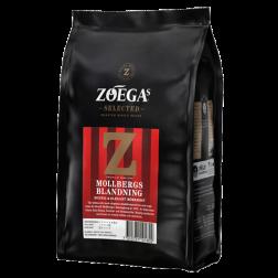 Zoégas Mollbergs Blandning kaffebønner 450g