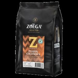 Zoégas Pasion Colombia kaffebønner 450g