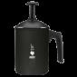 Bialetti Tuttocrema Mælkeskummere sort 6 kopper