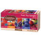 Celestial tea Fruit tea Sampler tebreve 18st kort datum