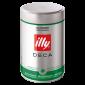 illy Espresso decaffeinato formalet kaffe 250g