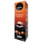 Stracto Intenso Caffitaly kaffekapsler 10st kort datum