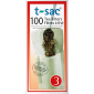 t-sac te filter nr:3 100st
